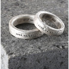 [Couple] Moxx Vintage Ring