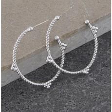 Dian Hoop Earring - OR